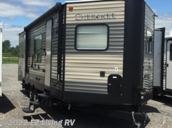 New 2018  Forest River Cherokee 274VFK by Forest River from EZ Living RV in Braidwood, IL