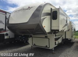 New 2017  Forest River Cardinal 3850RL by Forest River from EZ Living RV in Braidwood, IL