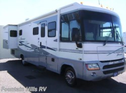Used 2004 Itasca Suncruiser 33V available in Fountain Hills, Arizona