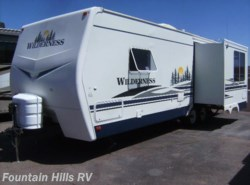 Used 2007  Fleetwood Wilderness 250RLS by Fleetwood from Fountain Hills RV in Fountain Hills, AZ