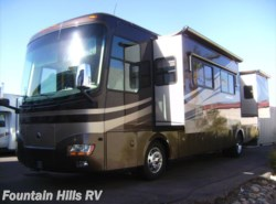 Used 2007  Holiday Rambler Ambassador 38PDQ by Holiday Rambler from Fountain Hills RV- Since 1997! in Fountain Hills, AZ
