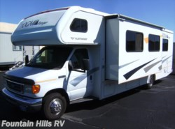 Used 2008  Fleetwood Tioga Ranger 31W by Fleetwood from Fountain Hills RV- Since 1997! in Fountain Hills, AZ