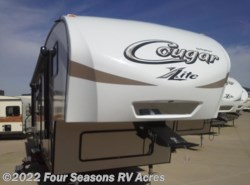 New 2017  Keystone Cougar XLite 28RDB by Keystone from Four Seasons RV Acres in Abilene, KS