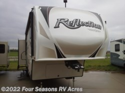 New 2018  Grand Design Reflection 327RST by Grand Design from Four Seasons RV Acres in Abilene, KS