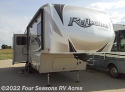 Used 2017  Grand Design Reflection 27RL by Grand Design from Four Seasons RV Acres in Abilene, KS
