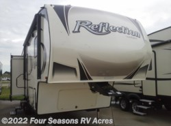 New 2018  Grand Design Reflection 29RS by Grand Design from Four Seasons RV Acres in Abilene, KS