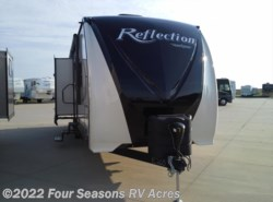 New 2018  Grand Design Reflection 297RSTS by Grand Design from Four Seasons RV Acres in Abilene, KS