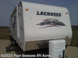 Used 2011  Prime Time LaCrosse Luxury Lite 318 BHS by Prime Time from Four Seasons RV Acres in Abilene, KS