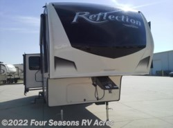 New 2018  Grand Design Reflection 337RLS by Grand Design from Four Seasons RV Acres in Abilene, KS