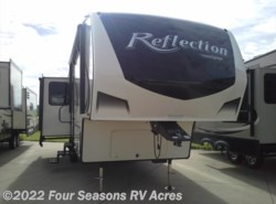 New 2018  Grand Design Reflection 303RLS by Grand Design from Four Seasons RV Acres in Abilene, KS
