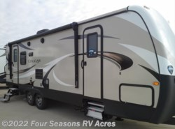 New 2018  Keystone Cougar Half-Ton 27SAB by Keystone from Four Seasons RV Acres in Abilene, KS