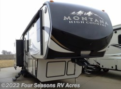 Used 2017  Keystone Montana High Country 305RL
