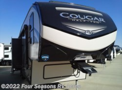 New 2018  Keystone Cougar Half-Ton 27RLS by Keystone from Four Seasons RV Acres in Abilene, KS
