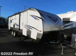 New 2017  Forest River Salem Cruise Lite 254RLXL by Forest River from Freedom RV  in Tucson, AZ