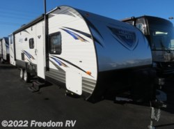 New 2017  Forest River Salem Cruise Lite 282QBXL by Forest River from Freedom RV  in Tucson, AZ