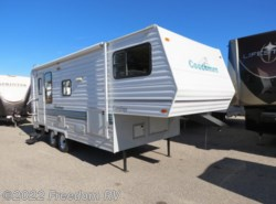 Used 1996  Coachmen Catalina 237RL by Coachmen from Freedom RV  in Tucson, AZ