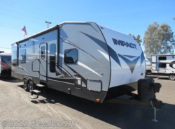 New 2017  Keystone Impact 3118
