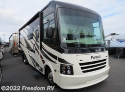 New 2017 Coachmen Pursuit 30FWPF available in Tucson, Arizona