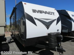 New 2017 Keystone Impact 3118 available in Tucson, Arizona