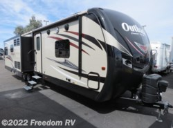 Used 2017  Keystone Outback 326 RL by Keystone from Freedom RV  in Tucson, AZ