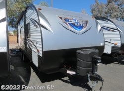 New 2017  Forest River Salem Cruise Lite 210RBXL by Forest River from Freedom RV  in Tucson, AZ