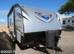 New 2018  Forest River Salem Cruise Lite 201BHXL by Forest River from Freedom RV  in Tucson, AZ