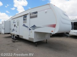 Used 2007  Jayco Eagle 345BH by Jayco from Freedom RV  in Tucson, AZ