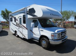 Used 2011  Four Winds  Chateau 23U by Four Winds from Freedom RV  in Tucson, AZ