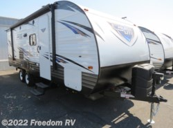 New 2018  Forest River Salem Cruise Lite 221BHXL by Forest River from Freedom RV  in Tucson, AZ