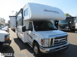 Used 2016  Forest River Sunseeker 2700 DSF by Forest River from Freedom RV  in Tucson, AZ
