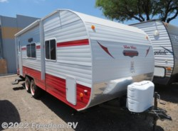 Used 2017  Riverside RV White Water Retro 189R by Riverside RV from Freedom RV  in Tucson, AZ