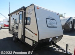 New 2018  Forest River  Clipper 17BHS by Forest River from Freedom RV  in Tucson, AZ
