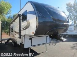 New 2018  Forest River Salem Hemisphere Hyper-Lyte 25RKHL by Forest River from Freedom RV  in Tucson, AZ