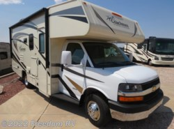 Used 2017  Coachmen Freelander  21RS by Coachmen from Freedom RV  in Tucson, AZ