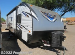 Used 2017  Forest River Salem Cruise Lite 263 BHXL by Forest River from Freedom RV  in Tucson, AZ