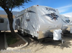 Used 2010  Palomino Puma 26-TDB by Palomino from Freedom RV  in Tucson, AZ