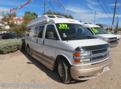 Used 2003  Roadtrek  Popular 190 by Roadtrek from Freedom RV  in Tucson, AZ