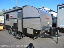 New 2018  Riverside RV White Water Retro 820 by Riverside RV from Freedom RV  in Tucson, AZ
