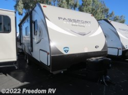 New 2019  Keystone Passport 2200RBWE by Keystone from Freedom RV  in Tucson, AZ
