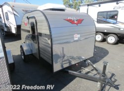 New 2019  Riverside  White Water Retro 509 by Riverside from Freedom RV  in Tucson, AZ