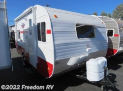 New 2019  Riverside  White Water Retro 177FK by Riverside from Freedom RV  in Tucson, AZ