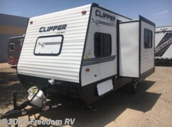 New 2019  Forest River  Clipper 17BHS by Forest River from Freedom RV  in Tucson, AZ