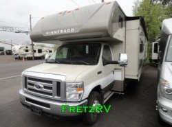 New 2017  Itasca Spirit 31G by Itasca from Fretz  RV in Souderton, PA