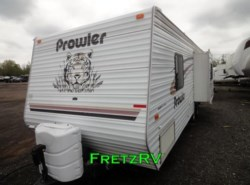 Used 2004  Fleetwood Prowler 250RKS by Fleetwood from Fretz  RV in Souderton, PA