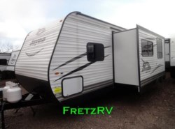 New 2017  Jayco Jay Flight 267BHSW by Jayco from Fretz  RV in Souderton, PA