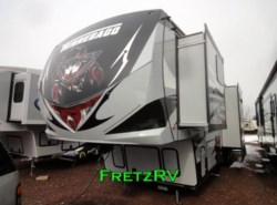 New 2017  Winnebago Scorpion 3480 by Winnebago from Fretz  RV in Souderton, PA
