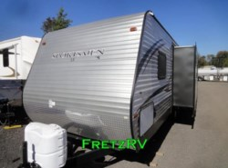 Used 2014  K-Z Sportsmen Travel Trailer 270 LE