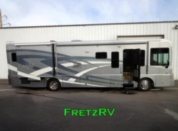 Used 2008  Winnebago Destination 37G by Winnebago from Fretz  RV in Souderton, PA
