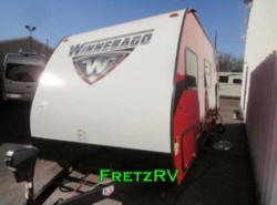 New 2017  Winnebago Micro Minnie 1700BH by Winnebago from Fretz  RV in Souderton, PA