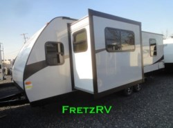 New 2017  Winnebago Minnie Winnie 2500FL by Winnebago from Fretz  RV in Souderton, PA
